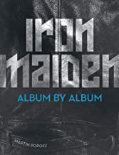 Iron Maiden:Album by Album (English Edition)