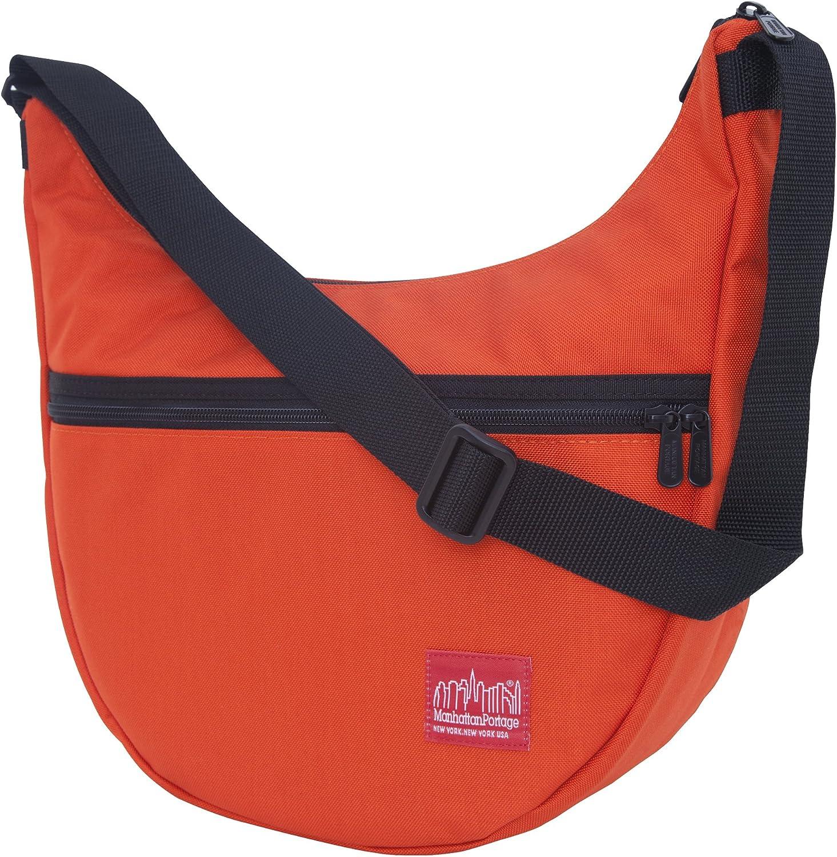 Manhattan Portage Nolita Shoulder Bag, Orange
