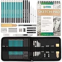 Best pencil art kits Reviews