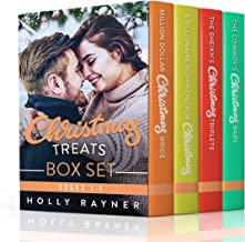 Christmas Treats Box Set: Books 1 - 4