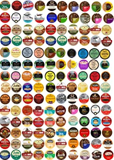 Sensational 140 cup 2.0 Super Sampler Pack, Coffee, Tea, Cocoa, a bit of everything!