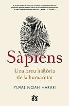 Sàpiens (edició rústica): Una breu història de la humanitat