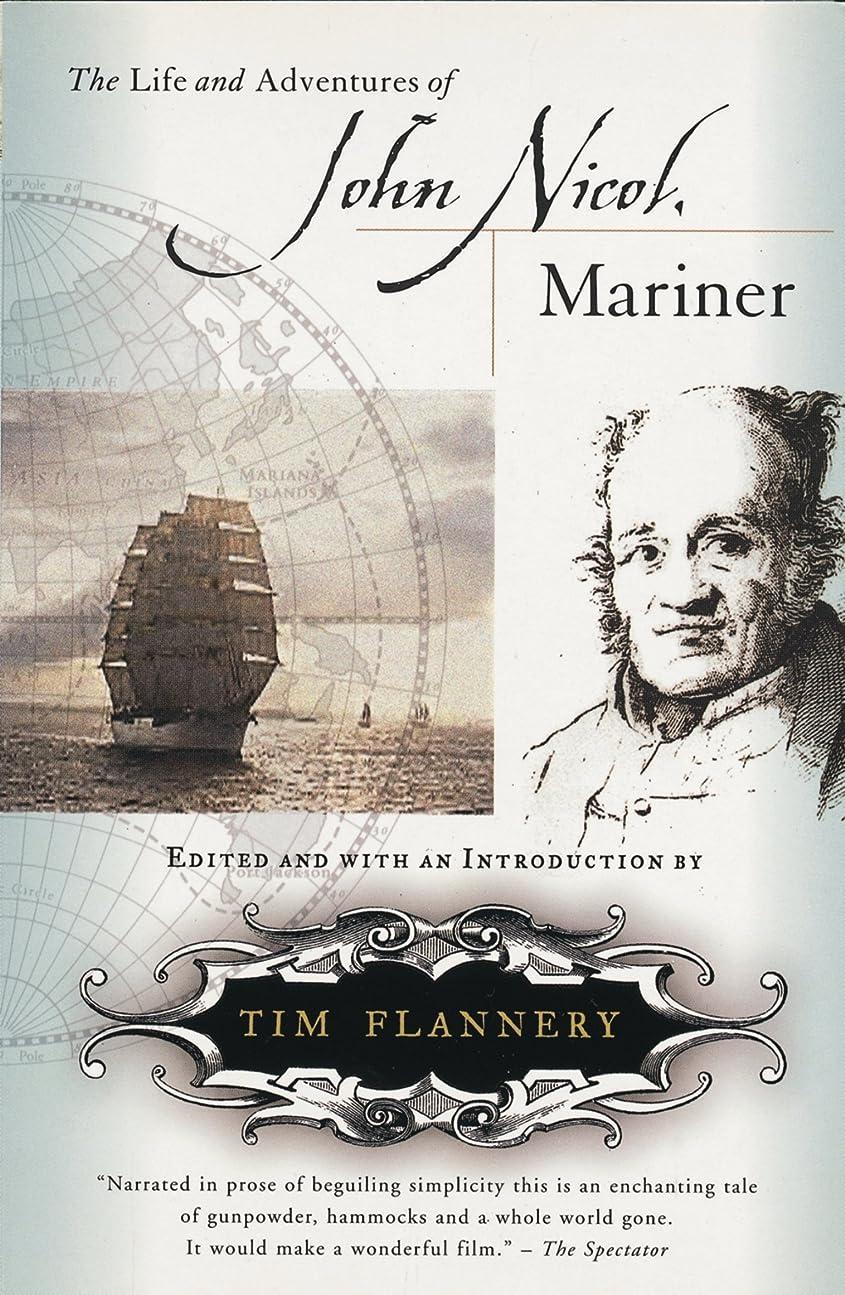 時計スーダン手段The Life And Adventures of John Nicol, Mariner (English Edition)