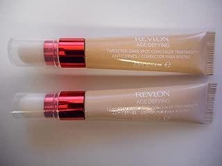 Revlon Medium/Deep Age Defying Targeted Dark Spot Concealer Treatment -- 2 per case.