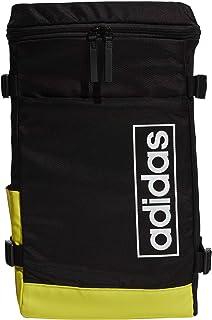 adidas Unisex-Adult Backpack, Black/White - FL4041