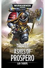 Ashes of Prospero (Space Marine Conquests Book 2) Kindle Edition