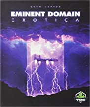 Eminent Domain: Exotica Board Game Expansion