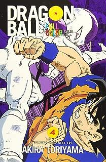 Dragon Ball Full Color Freeza Arc, Vol. 4 (4)