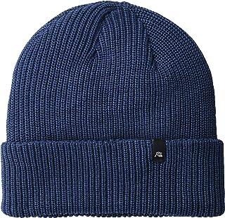 قبعة صغيرة رجالي من Quiksilver مطبوع عليها Safe Keepin