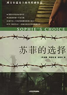 Sophie's Choice (Chinese Edition)