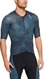 2XU Men's Aero Cycle Jersey