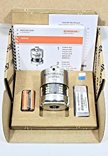 Renishaw Haas Mazak OMP60 Machine Tool Probe Kit New in Box with Warranty.