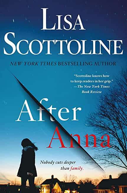 After Anna (English Edition)