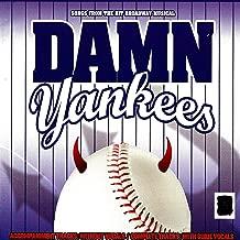 Damn Yankees: Accompaniments