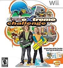 Active Life: Extreme Challenge Bundle with Mat - Nintendo Wii