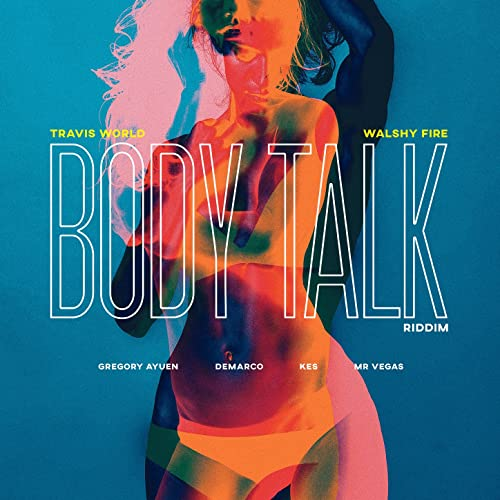 Body Talk Riddim by Various artists on Amazon Music - Amazon com