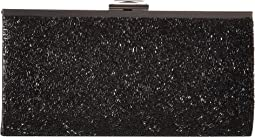 Laura Sparkle Beading Framed Clutch