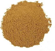 Frontier Co-op Cinnamon Powder, Ceylon, Certified Organic 1 lb. Bulk Bag