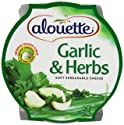 Alouette, Garlic and Herb Spreadable Cheese, 6.5 oz