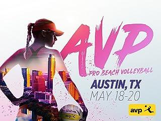 2018 AVP Austin Open – Pro Beach Volleyball