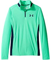 Under Armour Kids - Fairway 1/4 Zip (Big Kids)