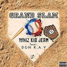 Grand Slam (feat. Don K.A.V) [Explicit]