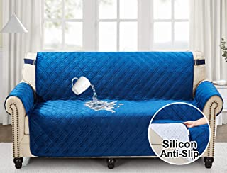 Best slipcover leather couch Reviews