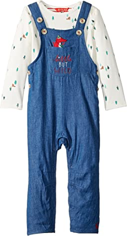 Overall Set (Infant)