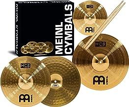 Meinl Platillos, Cymbal Set