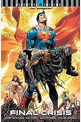 Final Crisis (DC Essential Edition) Kindle Edition