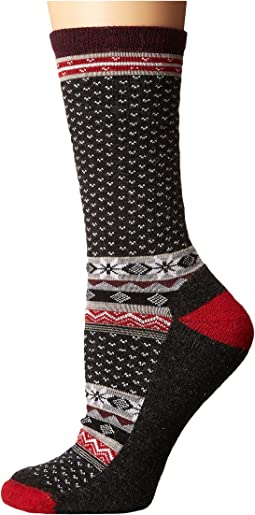 cde8c5d13f5 Charcoal Heather. 54. Smartwool. Cozy Cabin Crew