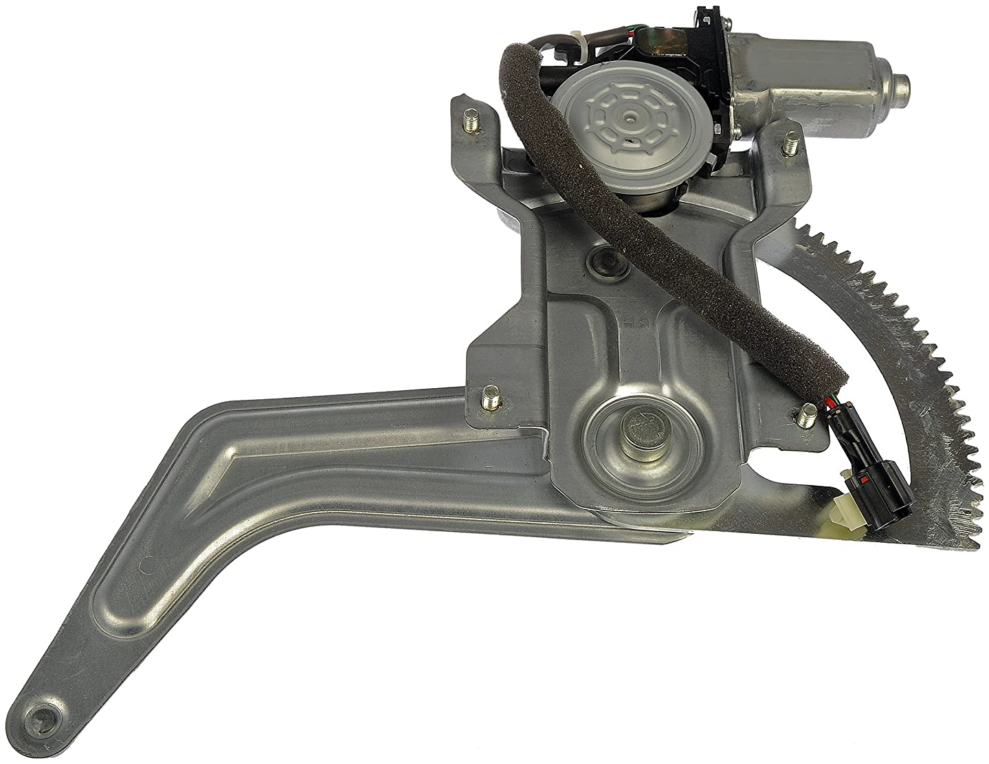 Dorman 748-409 Rear Driver Side Power Window Regulator and Motor Assembly for Select Kia Models