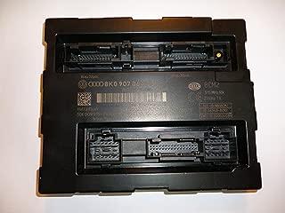 Audi A4 A5 Q5 Central Electronic Control Module Comfort System 08-12 8K0907064DS