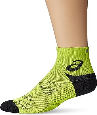 Amazon.com: ASICS Lite-Tech Quarter Running Socks : Sports & Outdoors