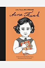 Anne Frank (Little People, BIG DREAMS Book 17) Kindle Edition