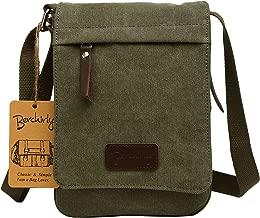 journey canvas bag