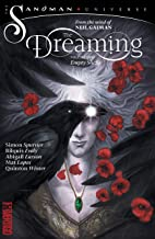 The Dreaming(2018-) Vol. 2: Empty Shells (The Dreaming (2018-))