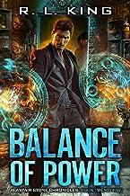 Balance of Power: An Alastair Stone Urban Fantasy Novel (Alastair Stone Chronicles Book 25) (The Alastair Stone Chronicles)