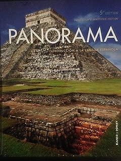 Best panorama spanish online Reviews