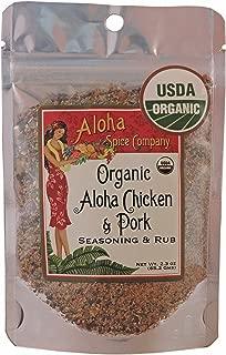 aloha seasoning