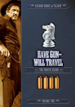 Have Gun Will Travel: Season 4, Vol. 2