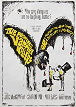 FEARLESS VAMPIRE KILLERS, THE (DVD)