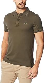 Camisa Polo Slim Fit, Lacoste, Masculino