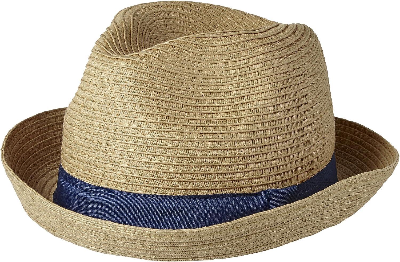 ONeill Mens Bm Fedora Hat Headwear