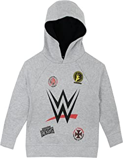 WWE Boys` World Wrestling Entertainment Hoodie