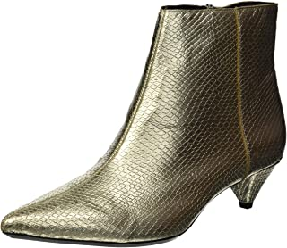 Calvin Klein Womens Larissa Ankle Boot