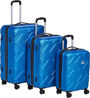 كاميلينت حقائب سفر بعجلات 3 قطع , ازرق , DJ181004-BLUE