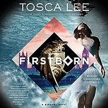 Firstborn: A Progeny Novel: Descendants of the House of Bathory, Book 2