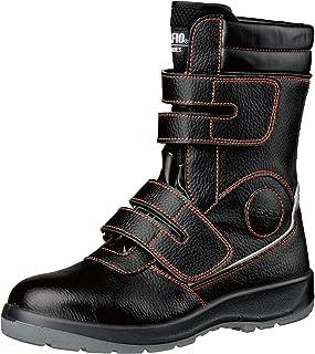 [ミドリ安全] 安全作業靴 JSAA認定 長編上 マジックタイプ プロスニーカー DSF35