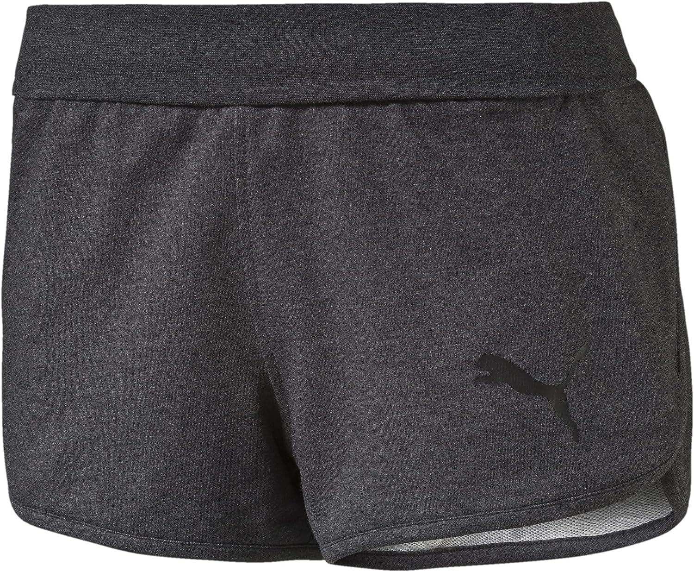 PUMA Women's Active Essentials Shorts